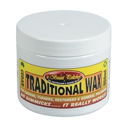 U-Beaut Cedar Wax - 250ml