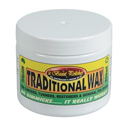 U-Beaut Neutral Traditional Wax - 250ml