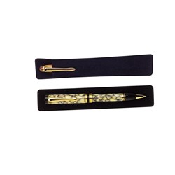 Black Velvet Sleeves for Pens - 10Pack