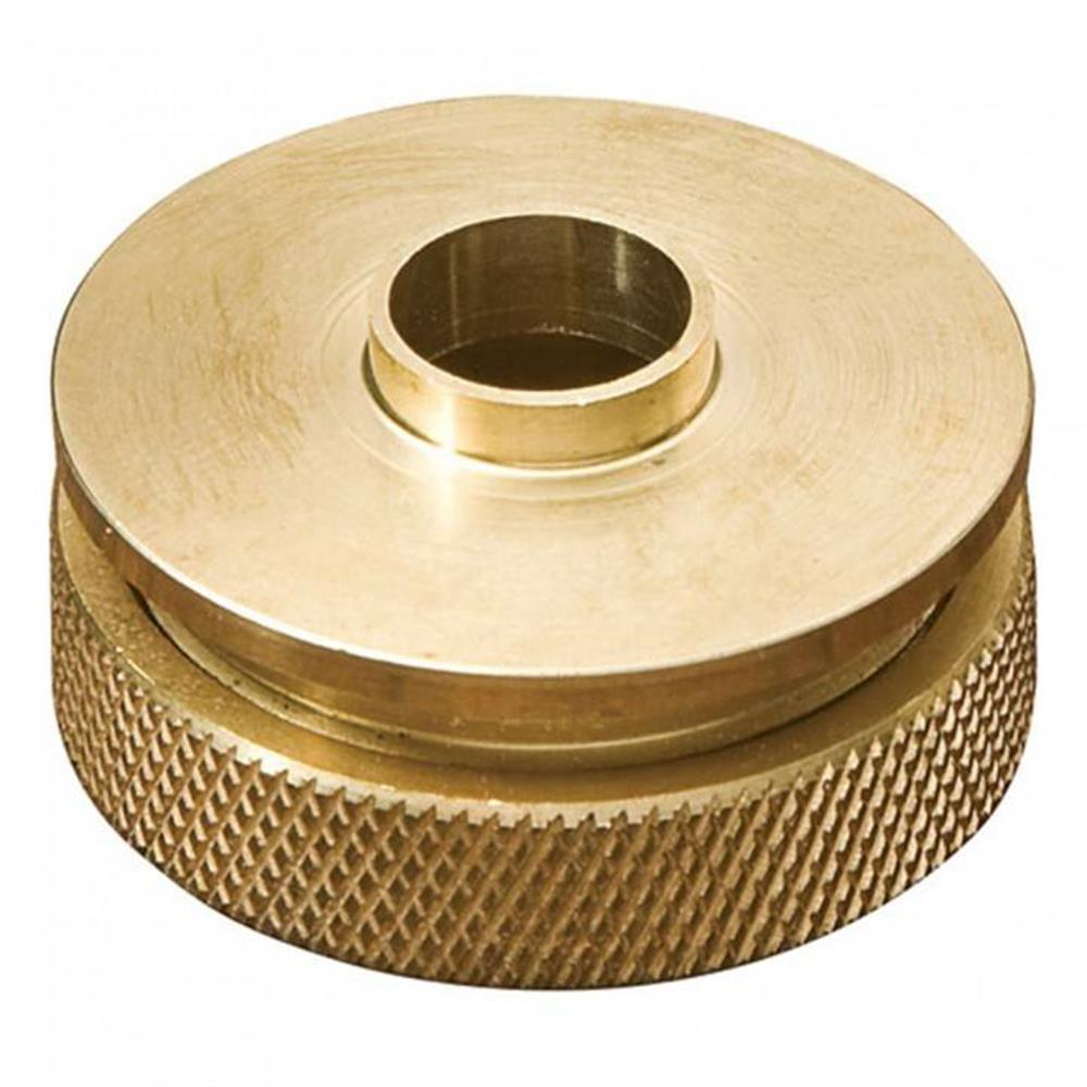 Brass Bush To Suit Keyhole Template Router Amp Routing