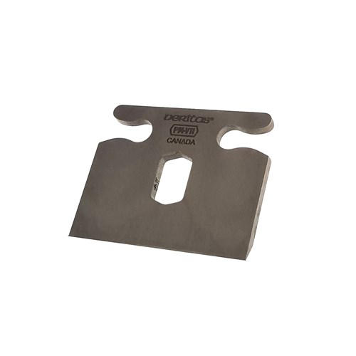 Veritas® Replacement PM-V11 Blade to suit Round and Flat Spokeshaves - 2-1/8