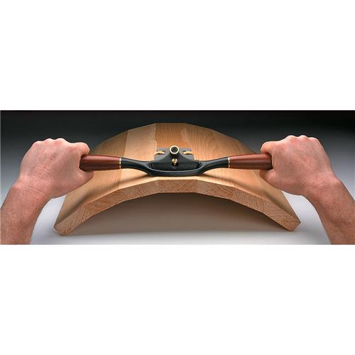 Veritas® Large Spokeshave with PM-V11 Blade
