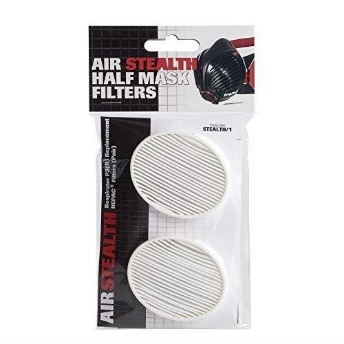STEALTH/1 - AIR STEALTH P3 FILTER 1 PAIR