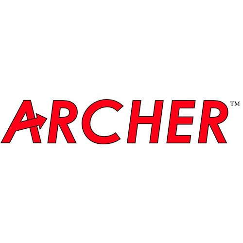 Archer 8 Piece Plug cutter Set