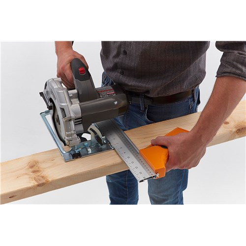 BORA QUICKCUT ADJUSTABLE SAW GUIDE