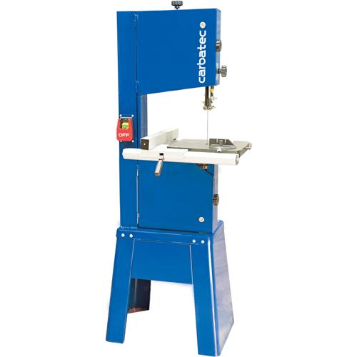 "Carbatec 14"" (345mm) Heavy Duty Bandsaw"