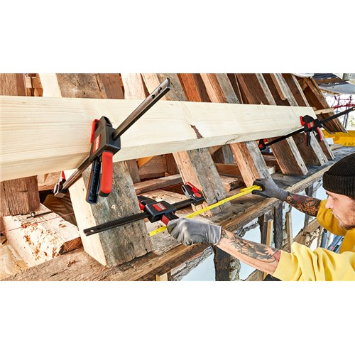 Bessey one-handed clamp EZL 600-80