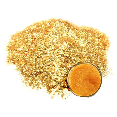 Eye Candy 14k Nugget Gold - 25g
