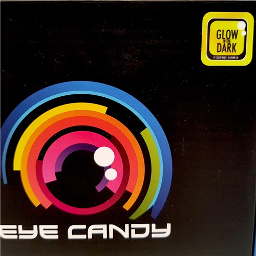 Eye Candy Glow in the Dark Box Set 11 Colours X 5g