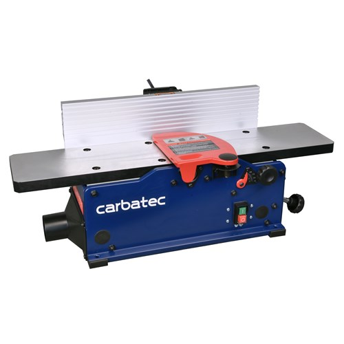 Carbatec 150mm Spiral Head Benchtop Jointer