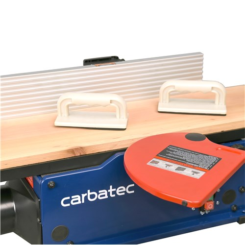Carbatec 200mm Spiral Head Benchtop Jointer