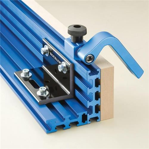 Rockler 915mm Multi Tracks for Jigs & Custom Fence 2-1/4