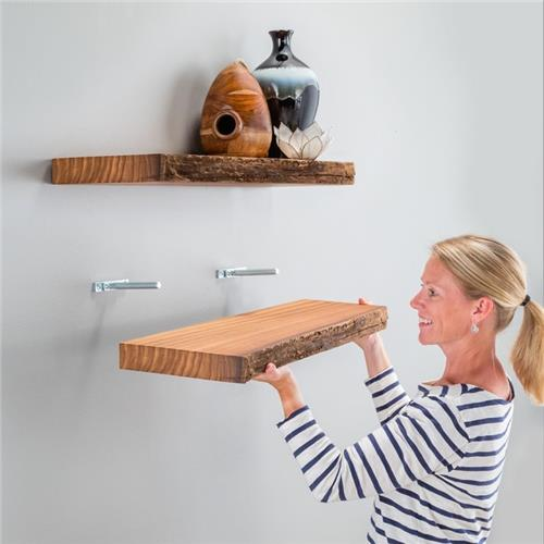 Rockler I-Semble Heavy-Duty Blind Shelf Supports