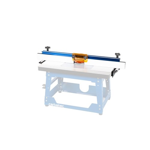 Carbatec Compact Precision Router Table Fence