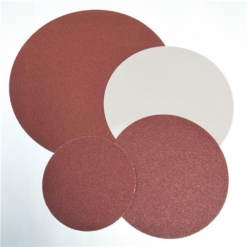 "Hook & Loop Sanding Disc - 8"" - 80 grit"