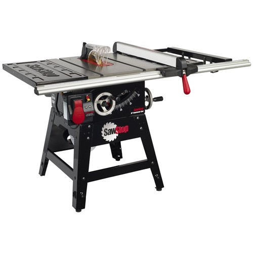 "SawStop CNS 30"" Standard Package Deal"