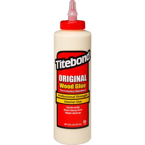 Titebond Original Wood Glue - 473ml