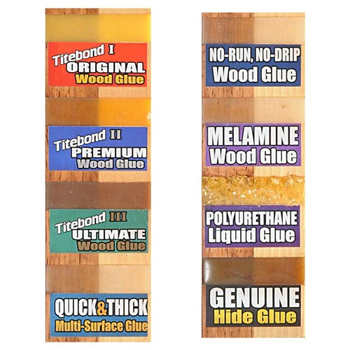 Titebond III Ultimate Wood Glue - 3.785ltr
