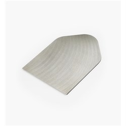 Veritas® HCS Optional Toothed Blade to suit Scraping Plane