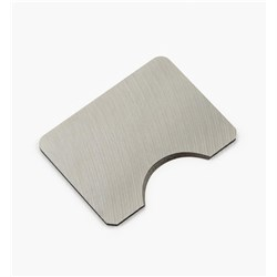Veritas® Replacement Blade for Chair Devils - 7/8""