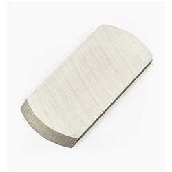 Lee Valley Curved Replacement O1 Blade to suit Squirrel Tail Curved Palm Plane