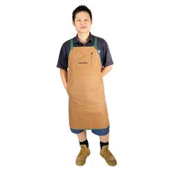Carbatec Canvas Apron