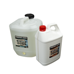 Perfect Cast 2 Part Resin and Hardener - Deep - 15 litre Kit