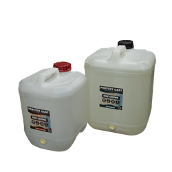 Perfect Cast 2 Part Resin and Hardener - Deep - 30 litre Kit