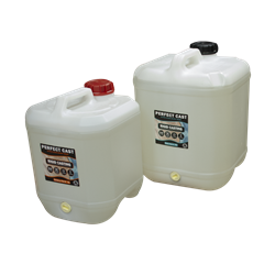 Perfect Cast 2 Part Resin and Hardener - Rigid - 30 litre Kit