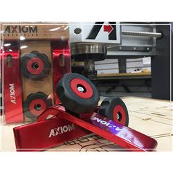 Axiom Precision CNC Hold Down Clamps