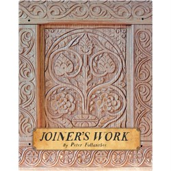 JOINERS WORK by Peter Follansbee