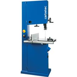 Carbatec 1500W (2HP) Bandsaw - 460mm