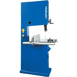 Carbatec 2200W (3HP) Bandsaw - 510mm