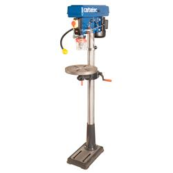 Carbatec 3/4HP 16 Speed Pedestal Drill Press