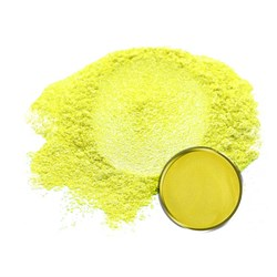Eye Candy Mustard Yellow - 25g