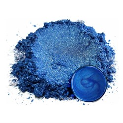 Eye Candy Ocean Blue - 25g