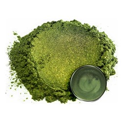 Eye Candy Matcha Green - 25g