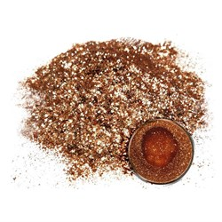 Eye Candy Vibrant Bronze - 25g