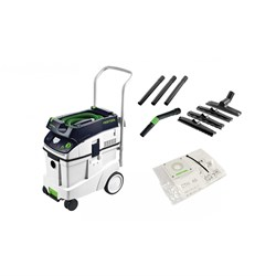 Festool CTH 48 Dust Extractor