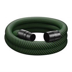 Festool  Anti-Static Smooth Suction Hose (D=36Mm, L=5M)
