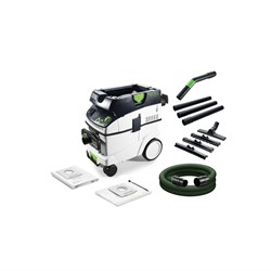 Festool CTL 36 HD AutoClean Concrete Dust Extractor