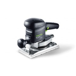 Festool RS 100 CQ 1/2 Sheet Orbital Sander Plus