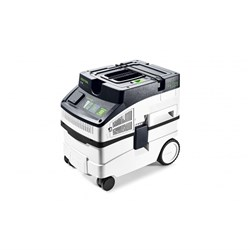 Festool CT 15l HEPA Class Dust Extractor