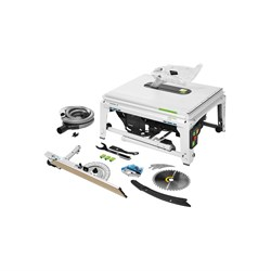 Festool TKS 80 SawStop 254mm Table Saw