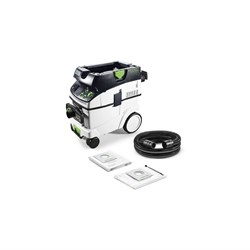 Festool CT 36l M Class Autoclean Planex Dust Extractor