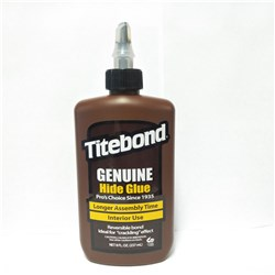 Titebond Liquid Hide Glue - 237ml
