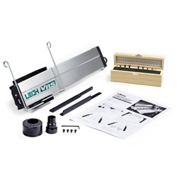 Leigh Super 12 VRS Accessory Kit - VRS + 1607-8 Bit Set