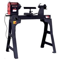 Nova Saturn DVR Lathe with Stand