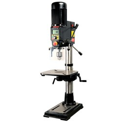 "Nova Viking 16"" DVR Drill Press"