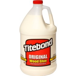 Titebond Original Wood Glue - 3.785ltr